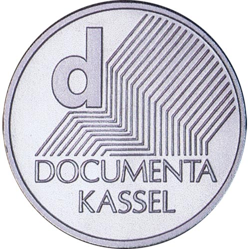 moneda Alemania 10 Euros 2002 J. Documenta.