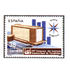 2718 44º Congreso del Instituto Internacional de Estadística