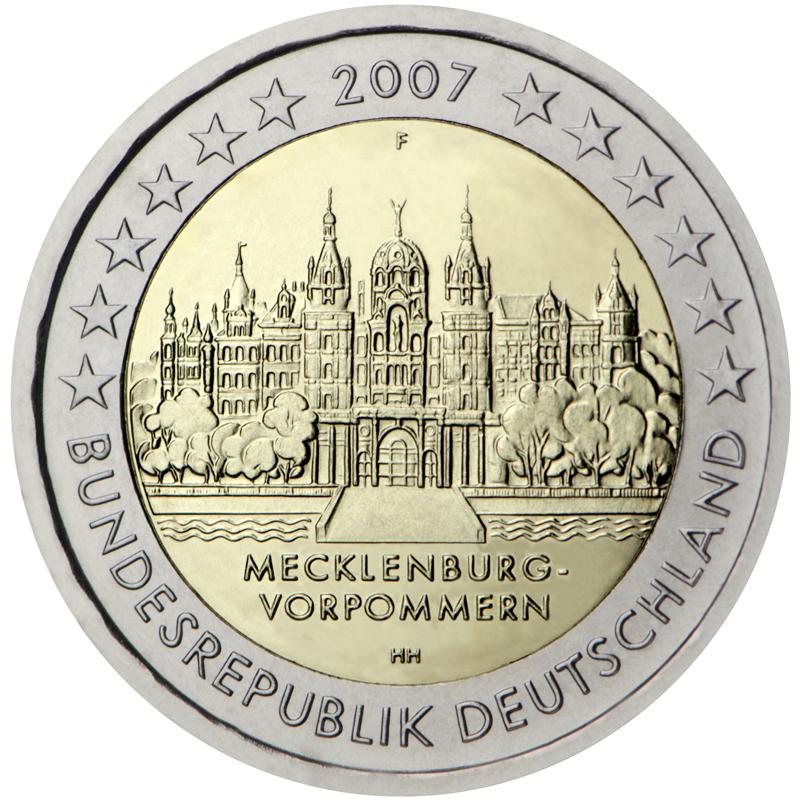 monedas 2 euros alemania tienda numismatica y filatelia lopez compra venta de monedas oro y. Black Bedroom Furniture Sets. Home Design Ideas