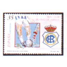 3644 Deportes. Real Club Recreativo de Huelva