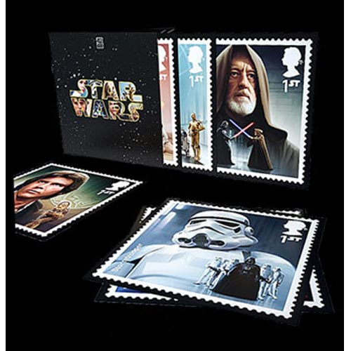 Cine Gran Bretaña 2017 40th Anniversary (Collector's Set)