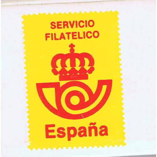 Pin Sello Olimpiadas Barcelona 1992. Caja original.