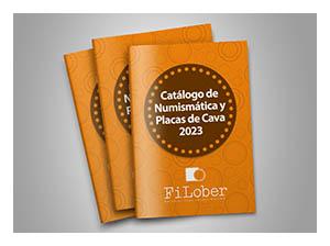 Accesorios para Numismática y Placas de Cava FILOBER