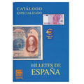 Catalogos de Billetes