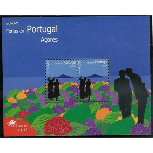 Europa 2004 Azores (1HB)