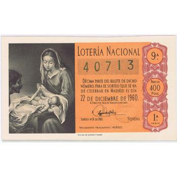 venta de loteria sort: