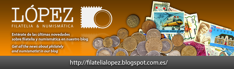 Blog Filatelia L�pez